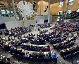Χαστούκι στον Ερντογάν από τη Γερμανική Βουλή- Παράνομη η συμφωνία με τη Λιβύη