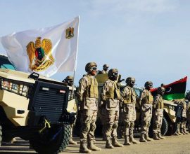 Επιτελείο Χαφτάρ: 9000 άνδρες στέλνονται για την πολιορκία της Τρίπολης