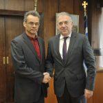 Πρόεδρος της Επιτροπής για το ν/σ που θα αποσαφηνίζει αρμοδιότητες κράτους και αυτοδιοίκησης ο Ξενοφών Κοντιάδης, με απόφαση Τ. Θεοδωρικάκου