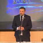 Φωστηρόπουλος: «Αποτελεσματικότητα από όλους στην καθημερινότητα του Δήμου Παλαιού Φαλήρου»