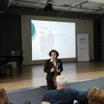 Επιτυχημένη η oμιλία με θέμα «Πρόληψη των ατυχημάτων», που διοργάνωσε η ΕΣΤΙΑ για τα μέλη των ΚΑΠΗ του Δήμου Διονύσου