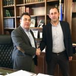 Ο Στάμος Σφυρής νέος άμισθος σύμβουλος στον Δήμο Πύργου