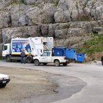 Αντικατάσταση μπλε κάδων στον Δήμο Σαμοθράκης