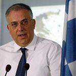 Θεοδωρικάκος: «Η ελληνική κυβέρνηση δεν θα ακολουθήσει τον Ερντογάν στο παραλήρημά του»