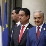 Λιβύη: Οι δυνάμεις του Χαφτάρ μπλοκάρουν τις εξαγωγές του 50% του πετρελαίου της χώρας