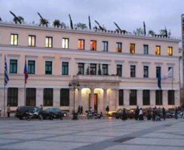 Παράταση στα έκτακτα μέτρα του Δήμου Αθηναίων για την προστασία των αστέγων από τις χαμηλές θερμοκρασίες