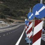 ΠΚΜ: Εργασίες συντήρησης στο οδικό δίκτυο του νομού Θεσσαλονίκης