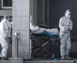 Παγκόσμια ανησυχία: Και τέταρτο θύμα στην Κίνα από την επιδημία του νέου κοροναϊού