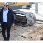 Στην αποκατάσταση του δρόμου Αγιάς – Μελιβοίας προχωρά η Περιφέρεια Θεσσαλίας