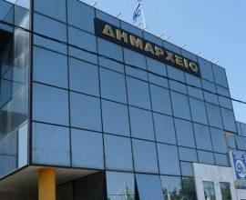 Αυξάνει την πυροπροστασία στα σχολεία της πόλης ο Δήμος Ηρακλείου Αττικής μέσω του Φιλόδημου