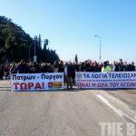 Αποκλεισμός της Πατρών-Πύργου από το δήμο Πατρέων- Πελετίδης: «Τέρμα τα λόγια, χρειάζονται πράξεις»
