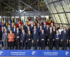Έκτακτη Σύνοδο Κορυφής στις 20 Φεβρουαρίου για τον επταετή προυπολογισμό της Ε.Ε.