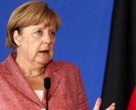 Γερμανία: «Δεν θα συζητηθεί η συμφωνία Τουρκίας-Λιβύης, στη διάσκεψη του Βερολίνου»