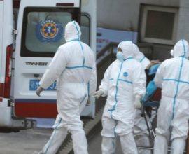 Συναγερμός για τον κοροναϊό: Αυξάνονται τα θύματα – 9 νεκροί στην Κίνα, πάνω από 400 τα κρούσματα