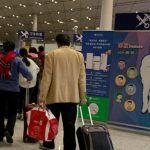 Κορονοιός: Παγκόσμιος συναγερμός στις μετακινήσεις από Κίνα -Οδηγίες από τον Εθνικού Οργανισμού Δημόσιας Υγείας