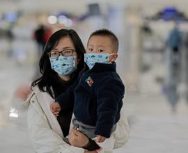 Νέος κοροναϊός: Στους 41 νεκροί στην Κίνα