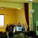 Στο  1ο Γυμνάσιο Κηφισιάς για δεύτερη χρονιά το MSKMUN 2020