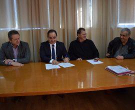 Δήμος Καρδίτσας: Εκτενείς παρεμβάσεις στην αγροτική οδοποιία  οκτώ τοπικών κοινοτήτων