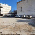 Δήμος Καρδίτσας: Νέος δημοτικός χώρος ελεύθερης στάθμευσης οχημάτων πίσω από το Παυσίλυπο