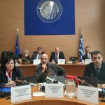 Συνεδριάζει την ερχόμενη Τετάρτη το Περιφερειακό Συμβούλιο Δυτικής Ελλάδας