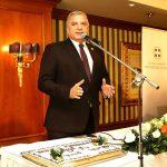 Πατούλης: «Αξίζει κάθε τιμή στους εργαζομένους της Περιφέρειας Αττικής»