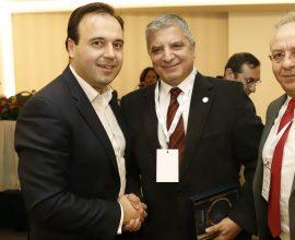 Πατούλης: «Είμαστε αποφασισμένοι να κερδίσουμε το μεγάλο στοίχημα για την ανάπτυξη της Αττικής»