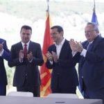 Ένας χρόνος από το βούρκο των Πρεσπών- Κατάργηση απαιτεί ο Ελληνισμός