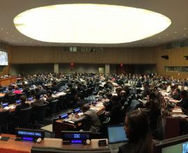 Πρόκληση! Μπλόκαρε η Τουρκία τη συμμετοχή της Κύπρου, στη Διάσκεψη για τον Αφοπλισμό στη Γενεύη