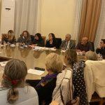 Συνεδρίασε με νέα σύνθεση το Συμβούλιο Ένταξης Μεταναστών και Προσφύγων Δήμου Ηρακλείου