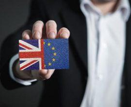 Συνομιλίες για το εμπόριο με τις ΗΠΑ, πριν τις διαπραγματεύσεις με την ΕΕ, σχεδιάζει το Ηνωμένο Βασίλειο