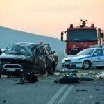 Έρευνα ΕΛΣΤΑΤ:  Ελιγμοί, παραβίαση STOP, είσοδος σε αντίθετο ρεύμα τα βασικά αίτια των τροχαίων ατυχημάτων