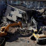 Τουρκία: Σταμάτησαν οι έρευνες διάσωσης- Στους 41 νεκρούς ο απολογισμός του σεισμού