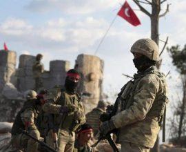 Αποκάλυψη για τη Λιβύη: Η Τουρκία στέλνει 3.250 μισθοφόρους