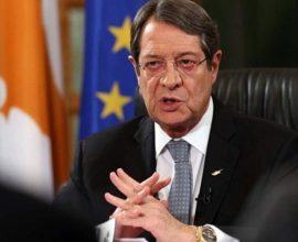 Κύπρος: «Η Τουρκία εξελίσσεται σε κράτος – πειρατή»