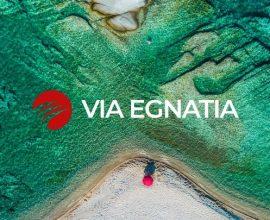 Έτοιμος ο ταξιδιωτικός οδηγός της Via Egnatia και της Εγνατίας Οδού