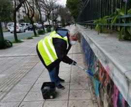 Μπακογιάννης: Βάζουμε τέλος στο αποτύπωμα της μιζέριας στην πόλη