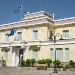 Επίσκεψη της Προέδρου της Επιτροπής «Ελλάδα 2021» στην Ιερή Πόλη Μεσολογγίου