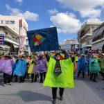 Ο Δήμος Ηρακλείου Αττικής πλημμύρισε χαρά και αποκριάτικο κέφι: χιλιάδες κόσμου στο 3ο Ηρακλειώτικο Καρναβάλι