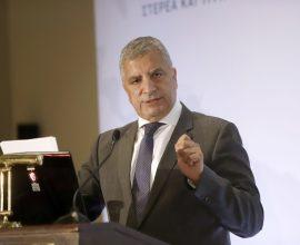 Πατούλης: «Με στόχο την ασφάλεια των πολιτών συνεχίζουμε τις παρεμβάσεις που στοχεύουν στην αντιπλημμυρική θωράκιση της Αττικής»