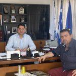 Δήμος Μεσσήνης: Υπεγράφη η σύμβαση κατασκευής του έργου «Αποκατάσταση δικτύου υποδομών Δήμου Μεσσήνης πληγέντων από θεομηνία»