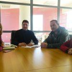 Υπογραφή σύμβαση στον Δήμο Μεσσήνης για την απομάκρυνση εγκαταλελειμμένων οχημάτων