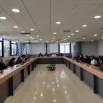 Ο Δήμος Ηρακλείου Αττικής συντονίζει τις ενέργειές του για την προστασία από τον κορονοϊό