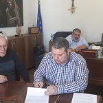 Υπογραφή σύμβασης για το έργο με τίτλο: «Αναβάθμιση ΕΕΛ Πτολεμαΐδας» από την Δημοτική Επιχείρηση Ύδρευσης Αποχέτευσης Εορδαίας