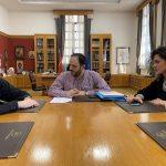 Μετρό Καλαμαριάς: Η διάνοιξη της Πόντου και ρυμοτομικές αλλαγές στη συνάντηση Γ. Δαρδαμανέλη και Ν. Ταχιάου