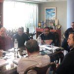 Ακύρωση των εκδηλώσεων του Καρναβαλιού και της  Καθαράς Δευτέρας του Δήμου Παλαιού Φαλήρου