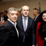 ΠΙΝ: Την εφαρμογή της «Πράσινης συμφωνίας» στις Περιφέρερειες ζητά η Ρ. Κράτσα