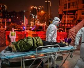 Κορονοϊός: Πέμπτος νεκρός στην Ιταλία, ξεπέρασαν τα 200 τα κρούσματα