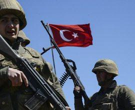 Νύχτα τρόμου για τις Τουρκικές δυνάμεις στη Συρία – 70 νεκροί