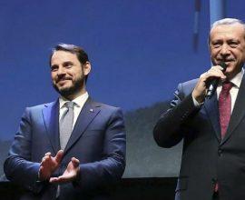 Σάλος με την κομπίνα του γαμπρού του Ερντογάν – Σκάνδαλο με τη Διώρυγα της Κωνσταντινούπολης