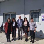 Δήμος Κατερίνης: Το Κέντρο Συμβουλευτικής Υποστήριξης Γυναικών επισκέφθηκε ο Δήμαρχος Κώστας Κουκοδήμος